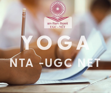 UGC-Net Yoga